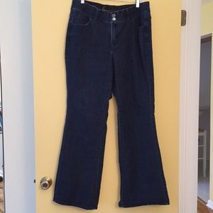 Denim Jeans Lane Bryant